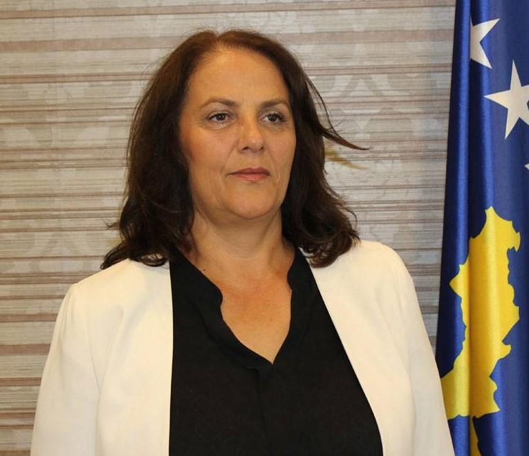 Luljeta Vuniqi