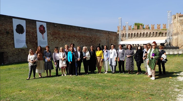 Letter to the EU-Western Balkans Summit in Slovenia, to EU leaders Charles Michel, Ursula von der Leyen – from RWLSEE and participants of International Conference 'No More Wounds' in Italy, October 5, 2021